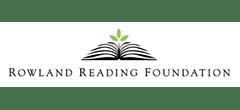 Rowland Reading Foundation