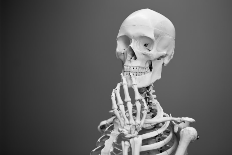 skeleton thinker