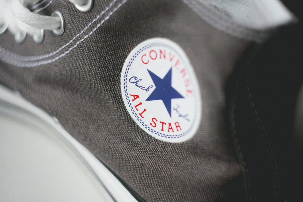 Converse Chuck Taylor All Star sneaker shoe
