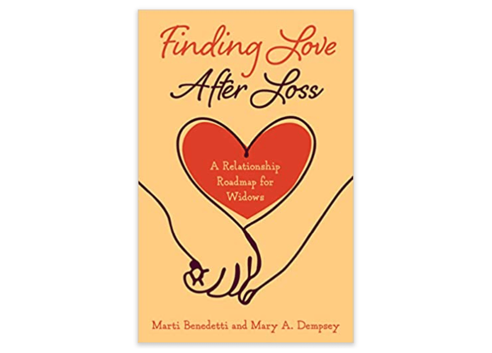 Finding Love After Loss book cover