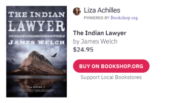 Bookshop - The Indian Lawyer
