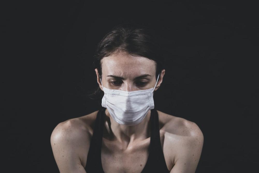 mask dark