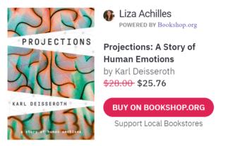 Bookshop - Projections