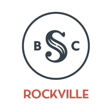 Silent Book Club of Rockville logo